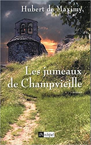 [Maximy, Hubert (de)] Les jumeaux de Champvieille - Tome 2 Jumeau10