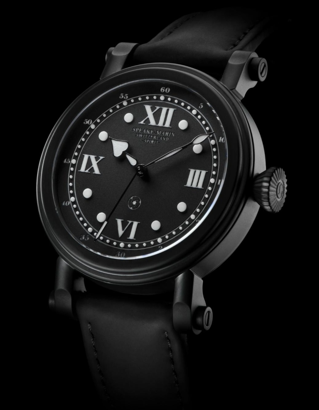 Speake-Marin Spirit Mark II DLC Speakd10