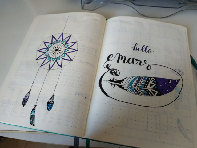 Votre bullet journal - Page 5 Img_2017