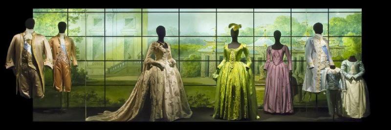 """Nos avis sur le film """"Les Adieux à la Reine"""", avec Diane Kruger de Benoît Jacquot - Page 19 54567410"""