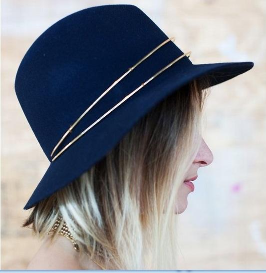 Customisatiin des chapeaux A10