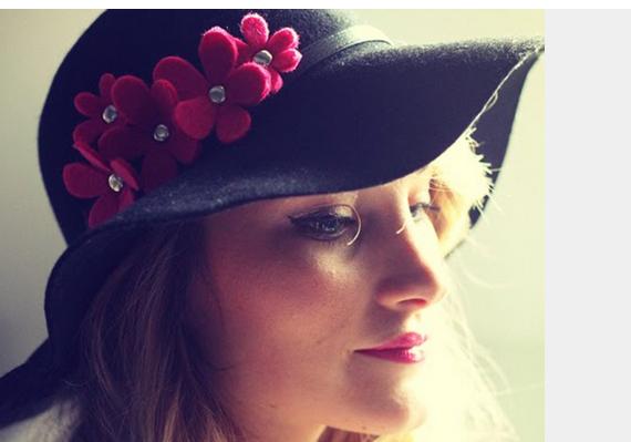 Customisatiin des chapeaux A11