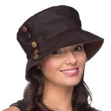Customisatiin des chapeaux A14