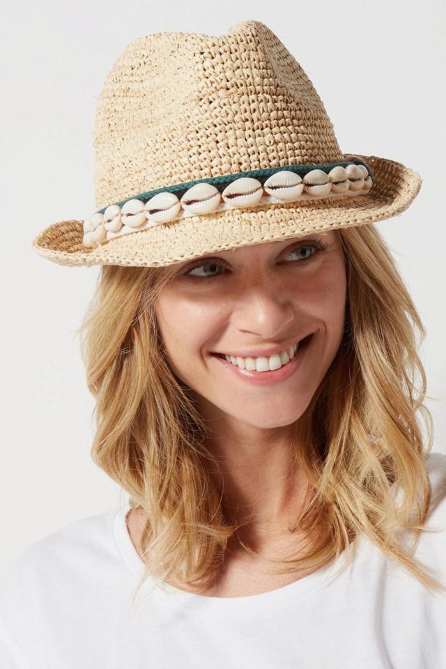 Customisatiin des chapeaux A17