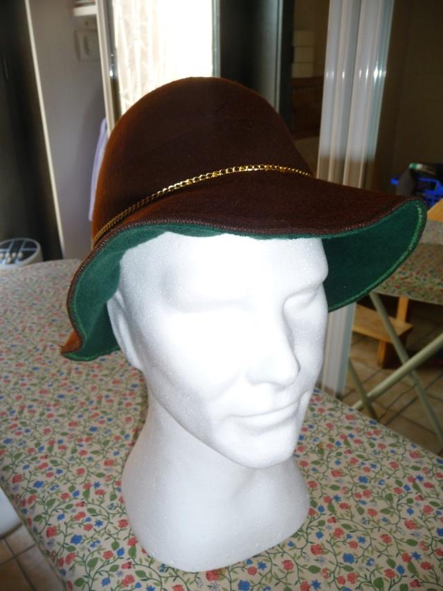 Transformation de mon chapeau fedora Brun_f10