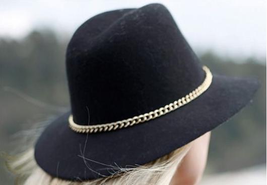 Customisatiin des chapeaux C10