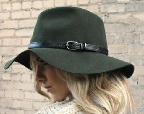 Customisatiin des chapeaux Ceintu10