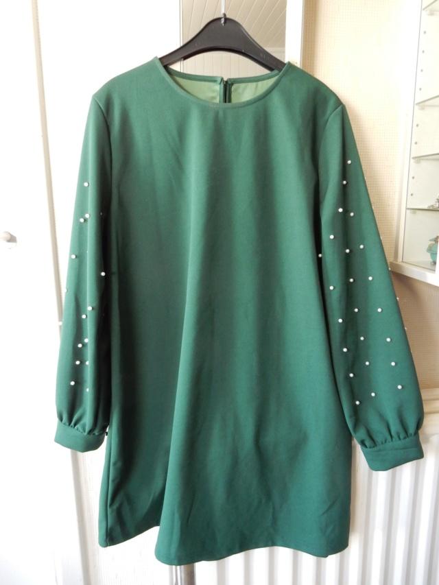 Une robe devient une blouse Dscn2311