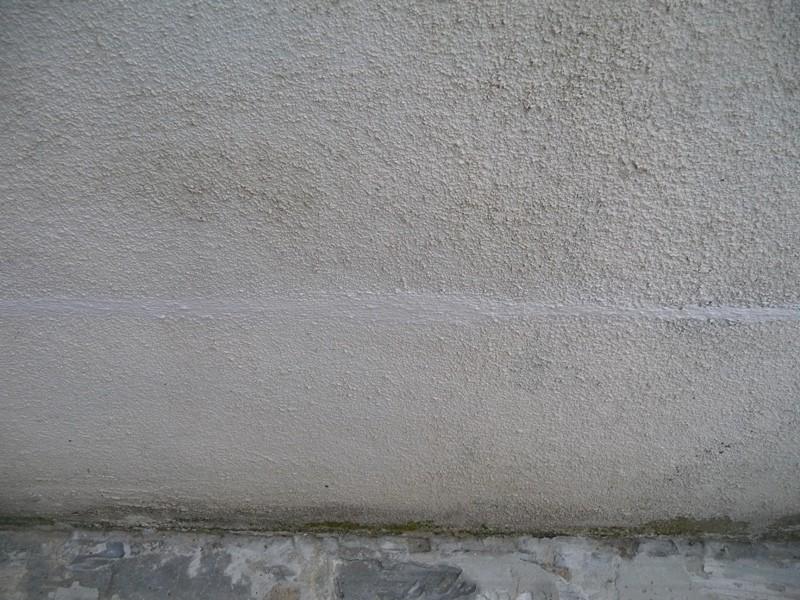 Réparer fissure dans mur crépi extérieur P1300113
