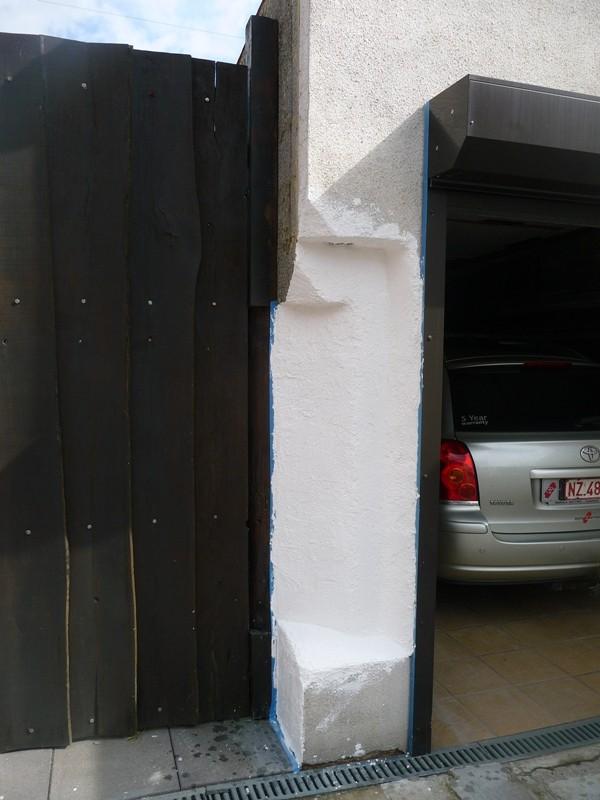 Peinture de notre habitation avant et après P1300115