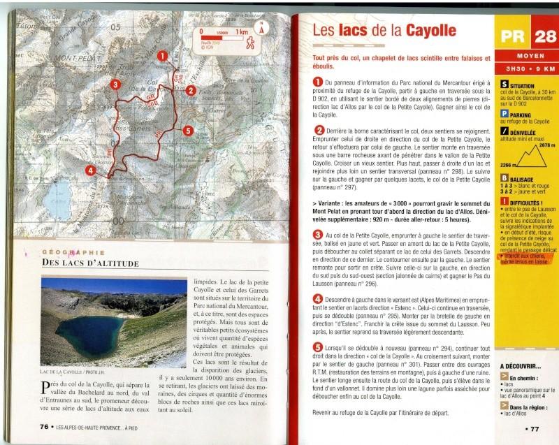 vers le Mercantour, le lac de la Cayolle Lac_de10