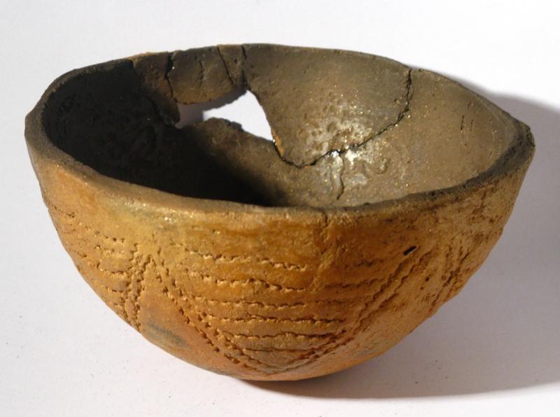 Le faconnage de la céramique au colombin! - Page 2 Img_2815