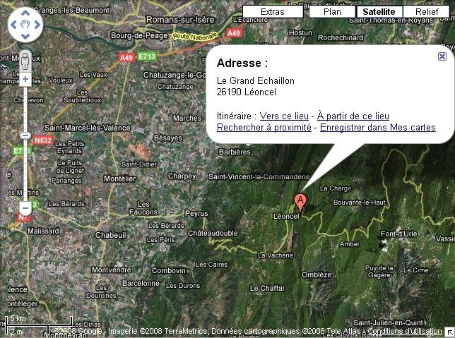 Le Grand Echaillon (26), à 1200 mètres d'altitude Le_gra10