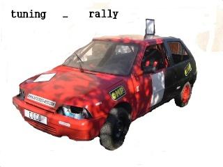 tuning-rallye