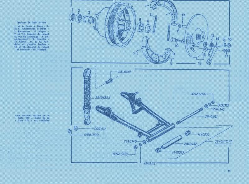 probleme de centrage de roue AR cota 123 12310