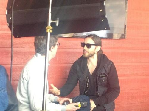 Jared Leto speaking at Fast Company grill 12 mars 2013  03011