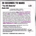 Discographie : A Beautiful Lie [SINGLES] The_ki19