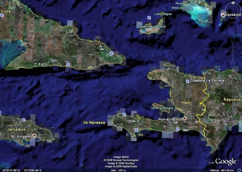 Citadelle La Ferrière, Haïti [trouvé par Mac Cany] Citade10