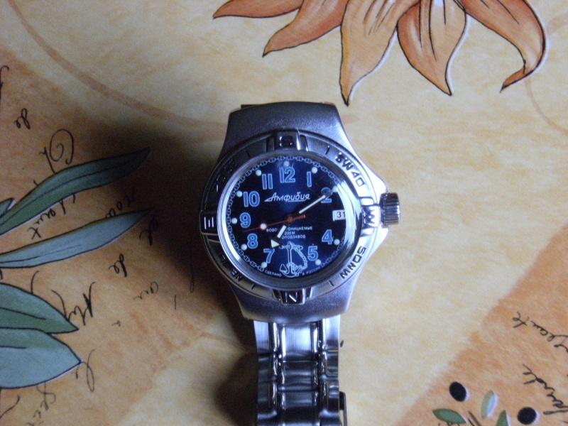 Quelle montre choisir pour un usage quotidien exigeant. - Page 2 Dscf2010