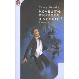 Brooks Terry - Royaume magique à vendre - Tome 1 Brooks10