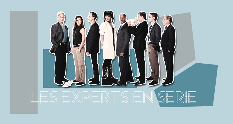 Experts en Séries