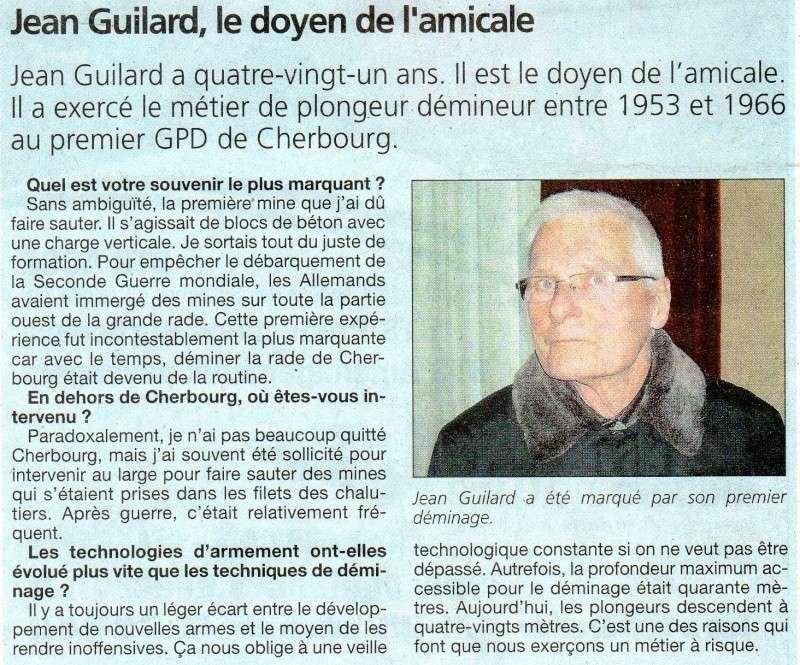 [Activité des ports hors Marine] LE PORT DE CHERBOURG - Page 12 Doc05810