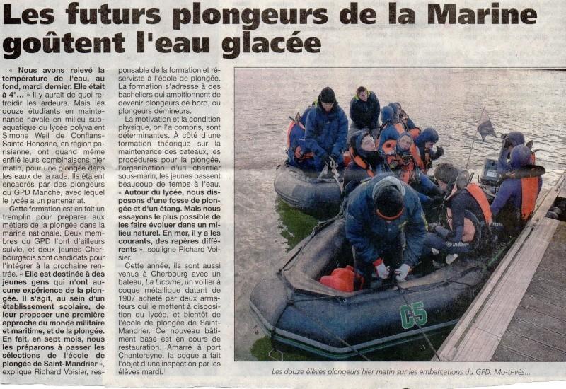 [Activité des ports hors Marine] LE PORT DE CHERBOURG - Page 12 Doc05910