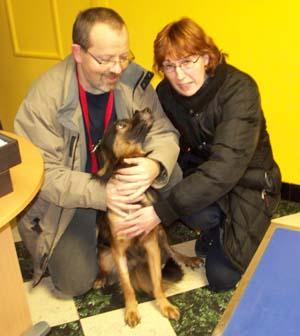 TYSON est adopté (24 décembre 2008) Ty-ado11