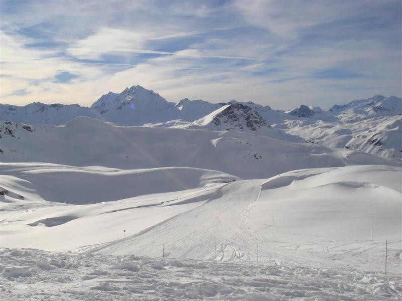 [Val d'Isère] Données sur les pistes Dsc00111