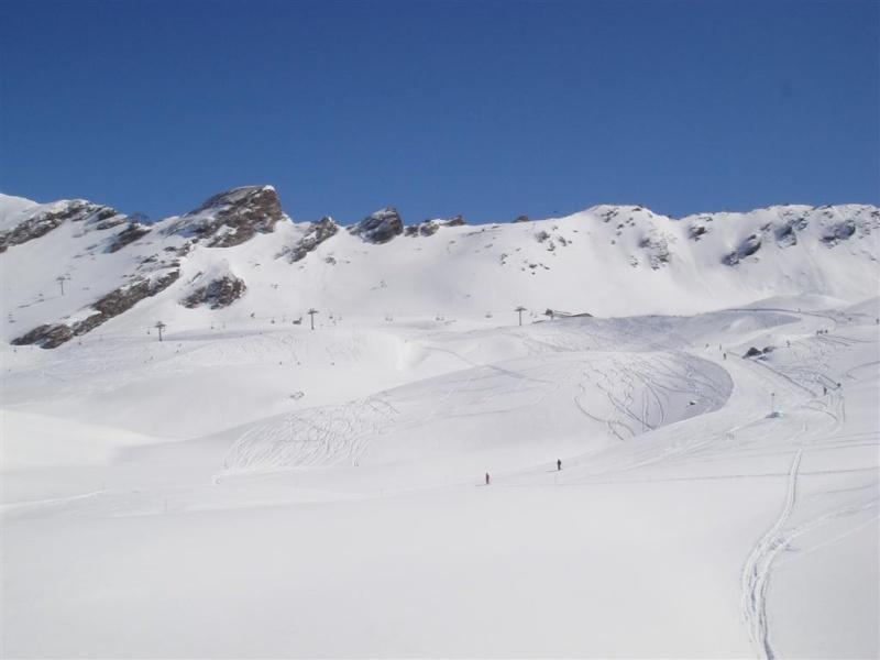 [Val d'Isère] Données sur les pistes Dsc00810