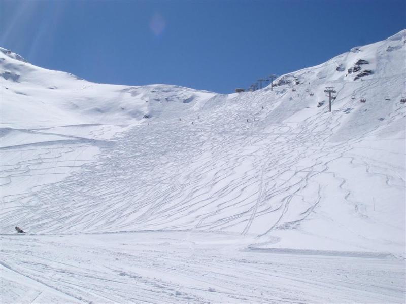 [Val d'Isère] Données sur les pistes Dsc00811