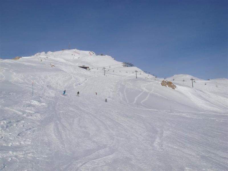 [Val d'Isère] Données sur les pistes Dsc05512