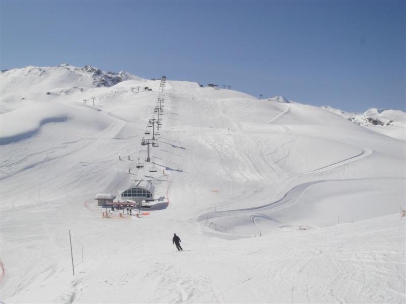 [Val d'Isère] Données sur les pistes Dsc06714
