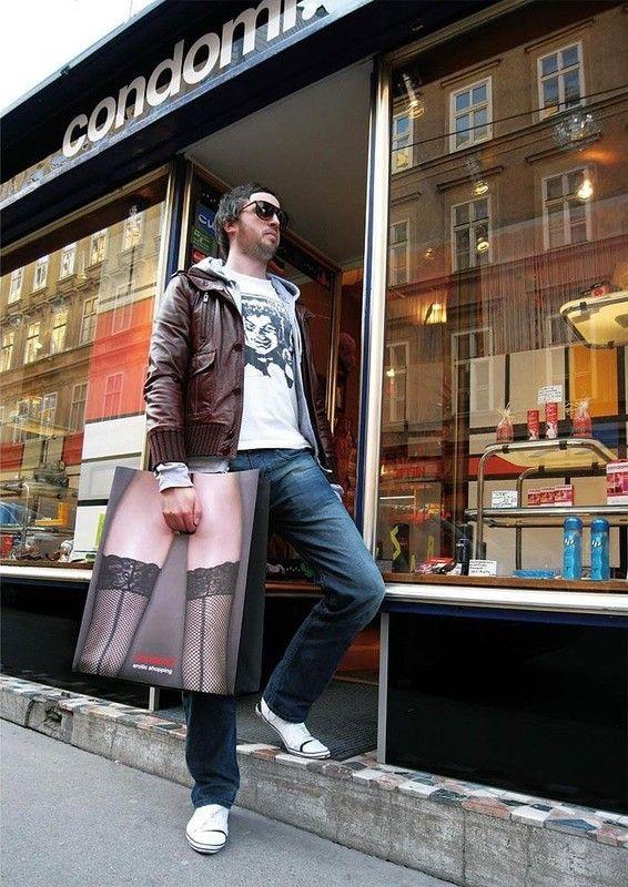 Креативна шопинг ташничка 23120811