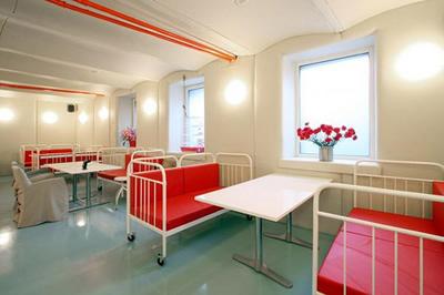 Hospirestaurant - Ресторан како болница ! Nolnic15