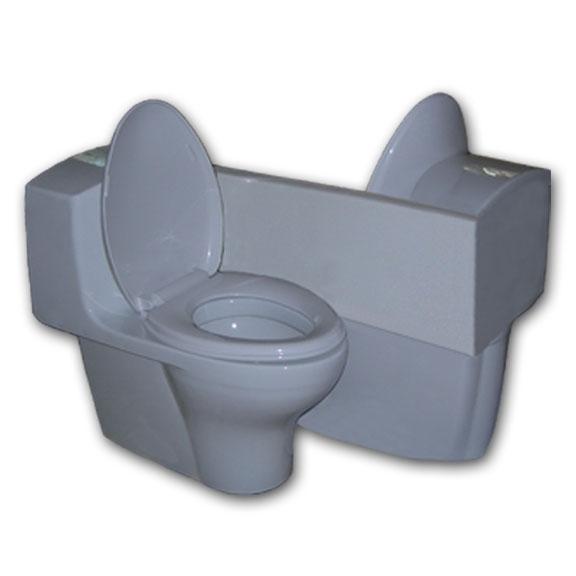 Најмодерниот тоалет ! Toalet10