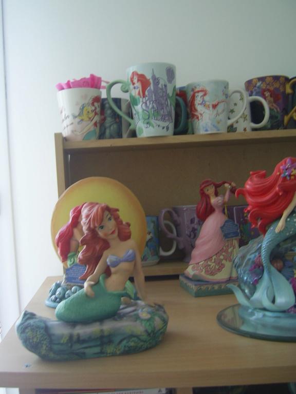 Collection Figurines et Boules à Neige Ariel Pic_0114