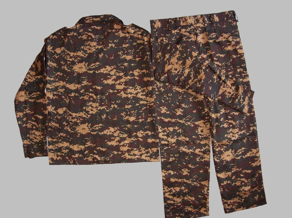 Types of camo uniform for Uzbekistan law enforcements (except the Ministry of defense) 100_1811