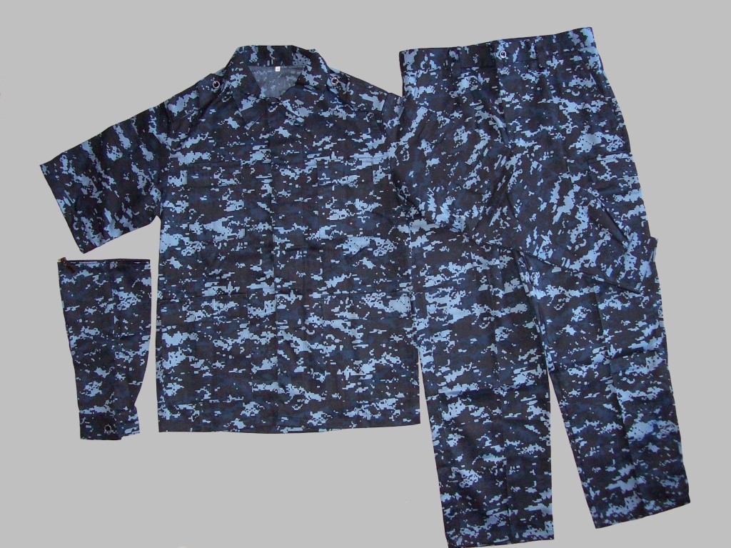 Types of camo uniform for Uzbekistan law enforcements (except the Ministry of defense) 100_1812