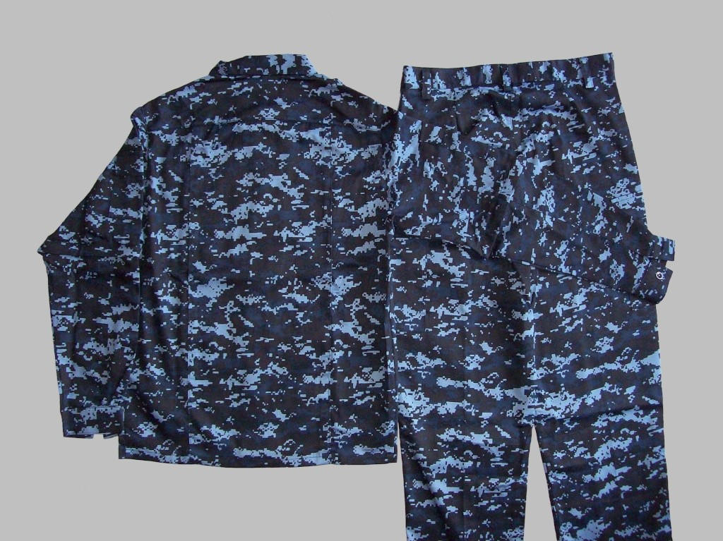 Types of camo uniform for Uzbekistan law enforcements (except the Ministry of defense) 100_1813
