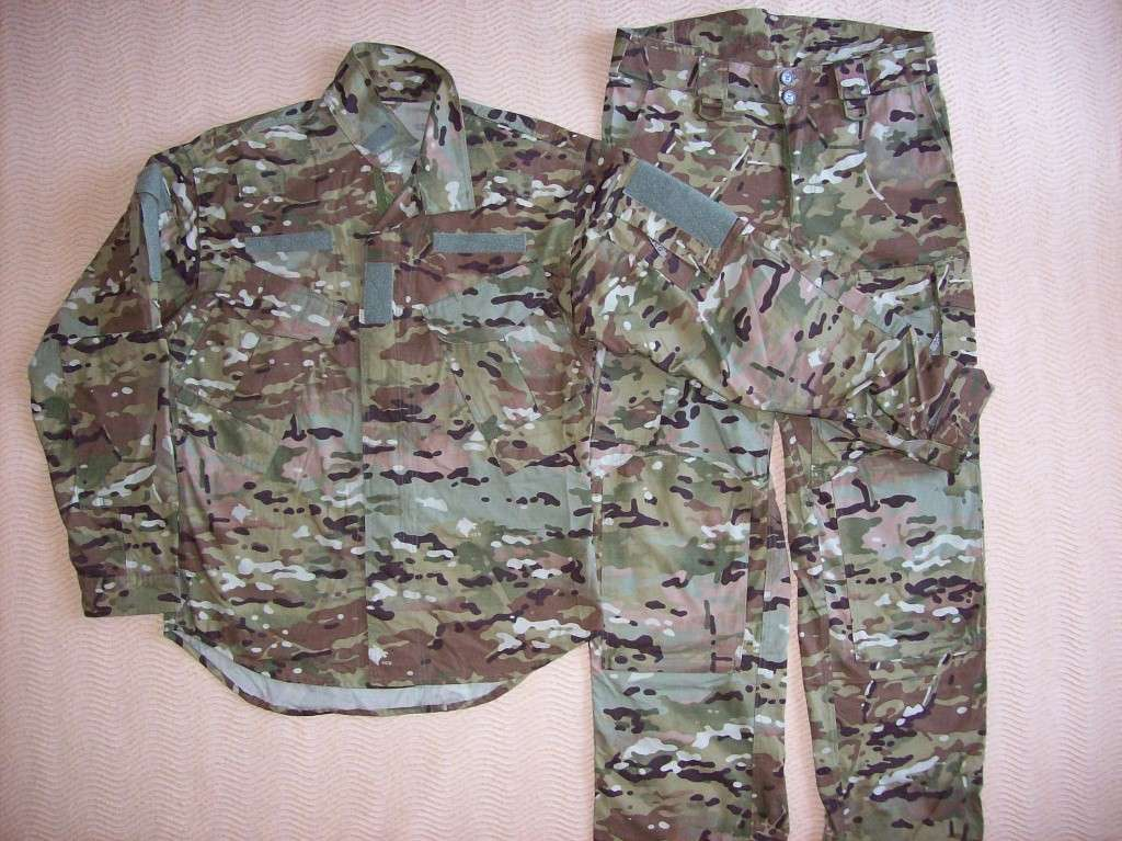 New Montenegro Army uniform 100_2610