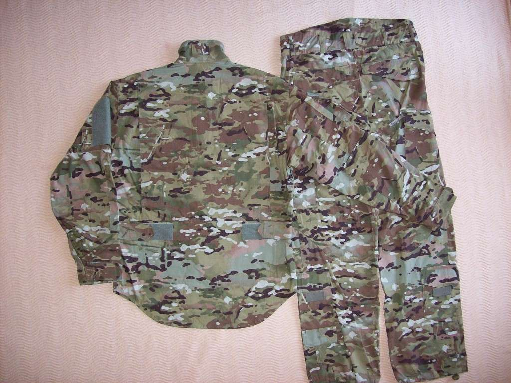 New Montenegro Army uniform 100_2611