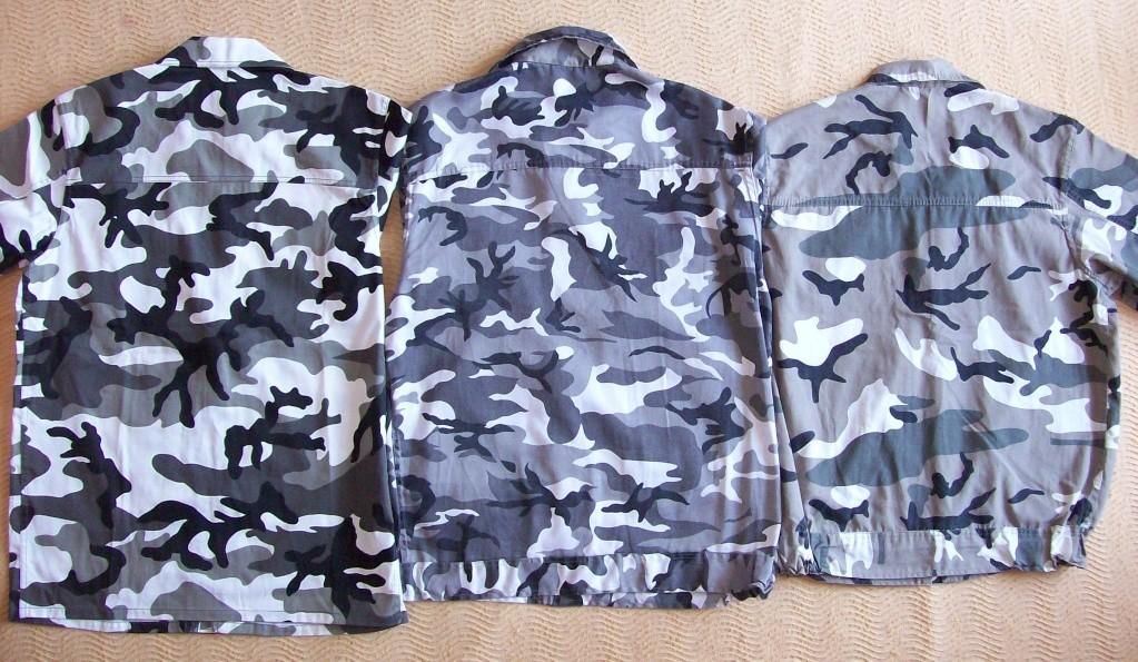 Type 99 Airborne Urban Camo uniform 100_2810