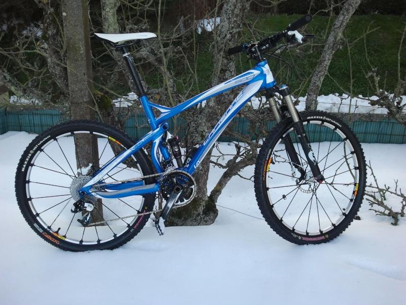 [lucos] Mes bikes Photo030
