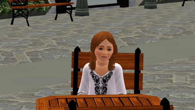 [Architecture et personnages] Cindy ==> FairySims Screen26