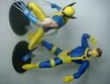 MARVEL COMICS : SPIDER-MAN - X-MEN Dsc03712