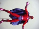 MARVEL COMICS : SPIDER-MAN - X-MEN Dsc03812