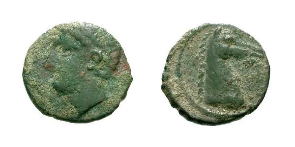 Cuarto hispanocartaginés (siglo III a.C.) Cartag10