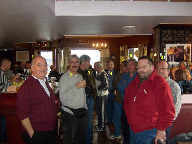 Réunion de membres à Quaregnon le 23 décembre 2008 02_reu10