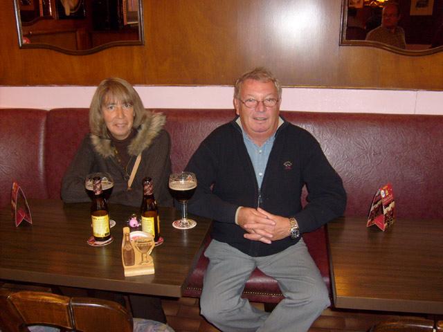 Réunion de membres à Quaregnon le 23 décembre 2008 08_reu10